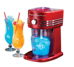 Simeo FF 145 Slush Maker im Retro-Design1